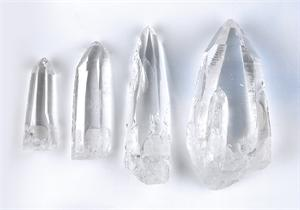 Azozeo Lemurian Light Crystals