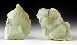 Datolite Clusters
