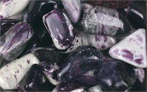 Kammererite Polished Gemstones