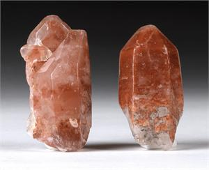 Protector Quartz Polished Points