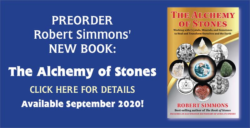 Alchemy of Stones PreOrder