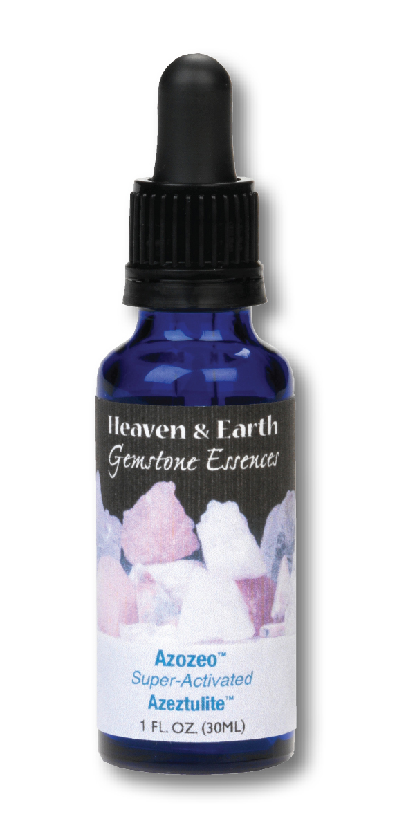 Azozeo Super-Activated Gemstone Essence