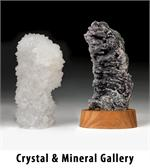 Crystal & Mineral Gallery
