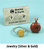 Metaphysical Jewelry