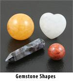 Gemstone Shapes
