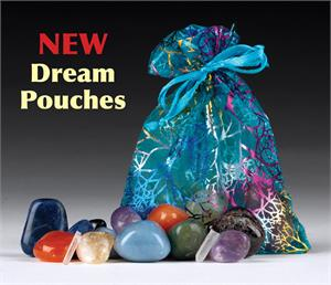 Heaven & Earth Dream Pouches