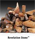 Revelation Stone from New Zealand