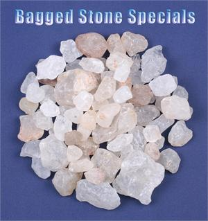 Heaven & Earth Bagged Rock Specials