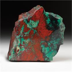 Crimson-Cuprite