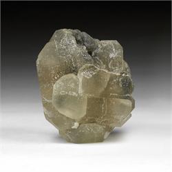 Hanksite-Crystals
