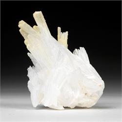 Scolecite-Crystals