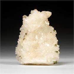 Magnesite-Crystals