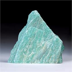 Blue-Green Azeztulite