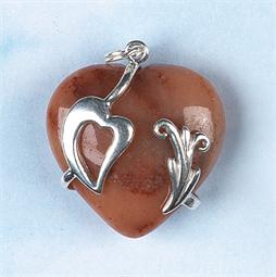 Gemstone-Heart-Jewelry