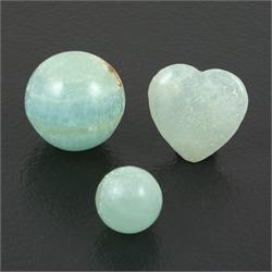 Lemurian-Aquatine-Calcite-Gemstone-Shapes