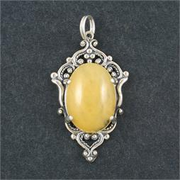 Satyaloka-Yellow-Azeztulite-Jewelry