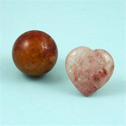 Himalaya-Red-Azeztulite-Gemstone-Shapes