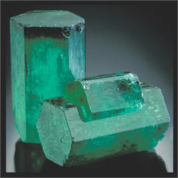 Emerald-Crystals