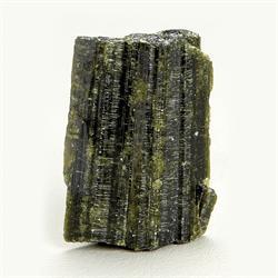 Epidote-Crystals