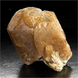 Herderite-Crystals