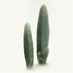 Seriphos-Green-Quartz-Crystals