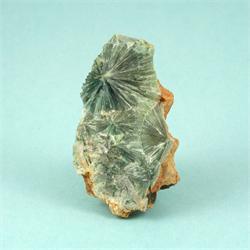 Wavellite-Crystals