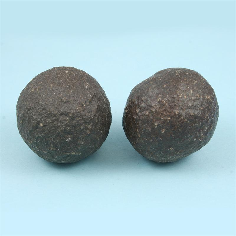 Shaman Stone Moqui Marbles Natural Concretions
