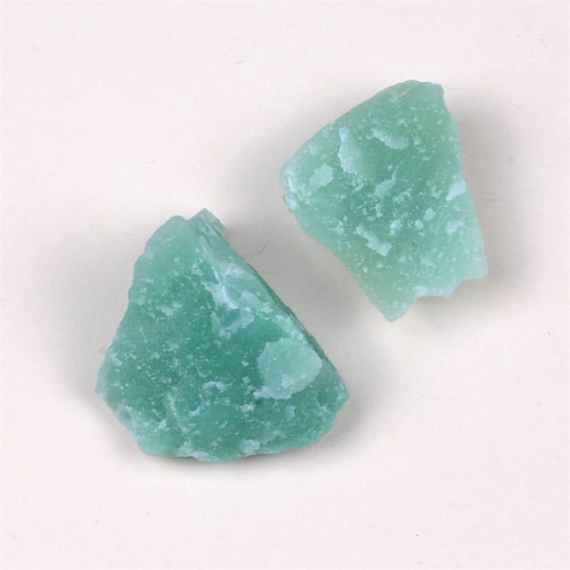 raw gems