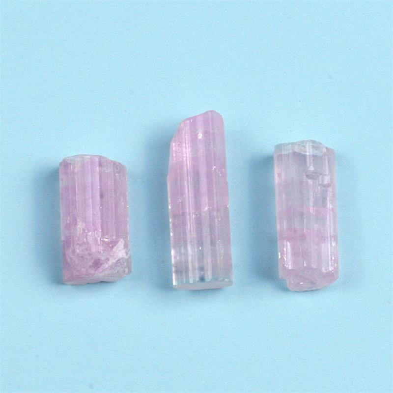 Tourmaline Pink A Natural Crystals