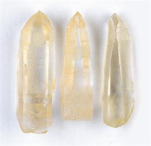 Golden Lemurian Seed Crystals