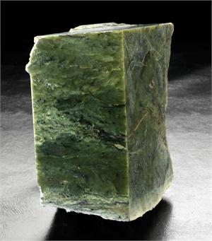 New Zealand Greenstone