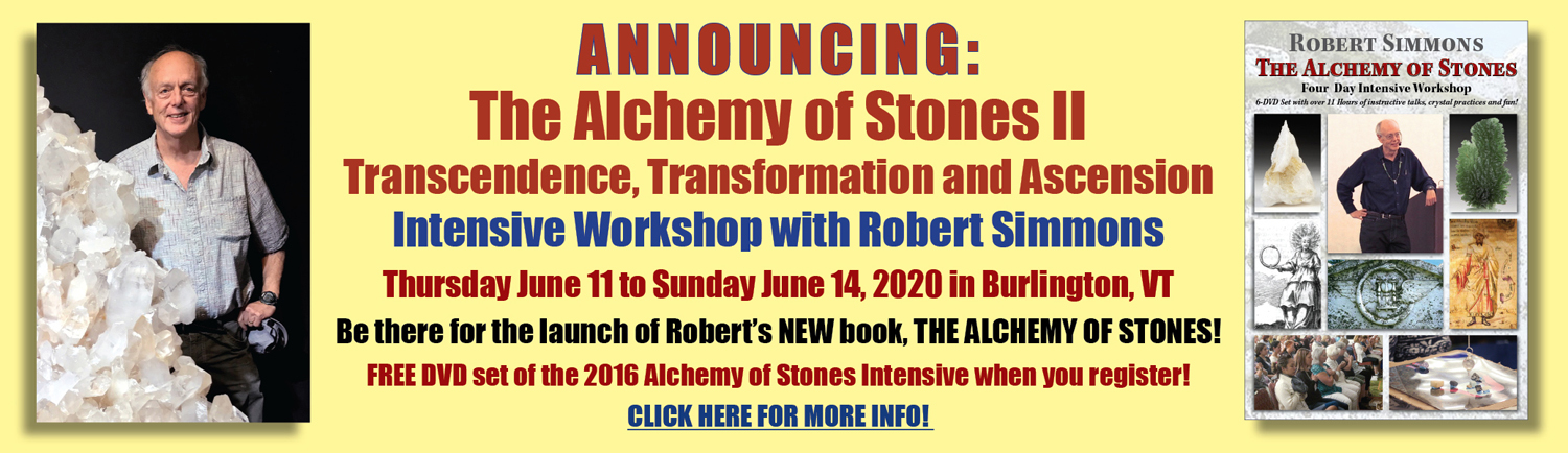 The Alchemy of Stones 2