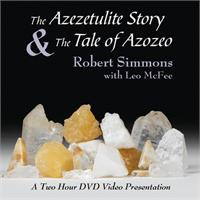 The Azeztulite Story and The Tale of Azozeo