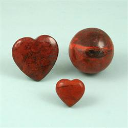Crimson-Cuprite-Gemstone-Shapes