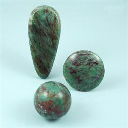 Dragon-Blood-Jasper-Gemstone-Shapes