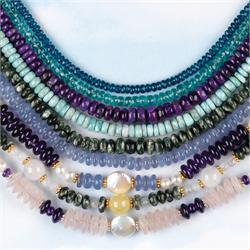 Bead-Necklaces