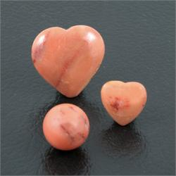 Pink-Azeztulite-Gemstone-Shapes