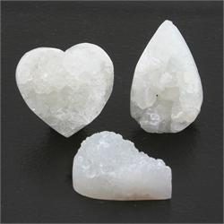 Anandalite-Gemstone-Shapes