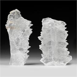 Selenite-Crystals